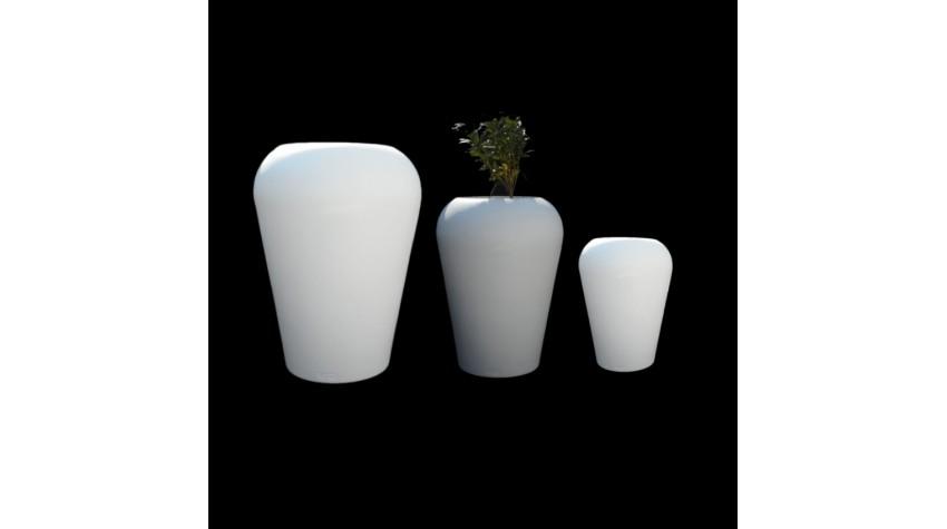 FRP Apple decor & Planter - LP2 - Best Planters