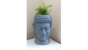 FRP Budha decor & Planter - LP103 - Best Planters