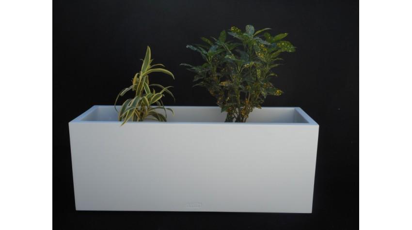 FRP Cuboidal decor & Planter - LP7 - Best Planters