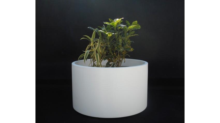 FRP Round decor & Planter - LP13 - Best Planters