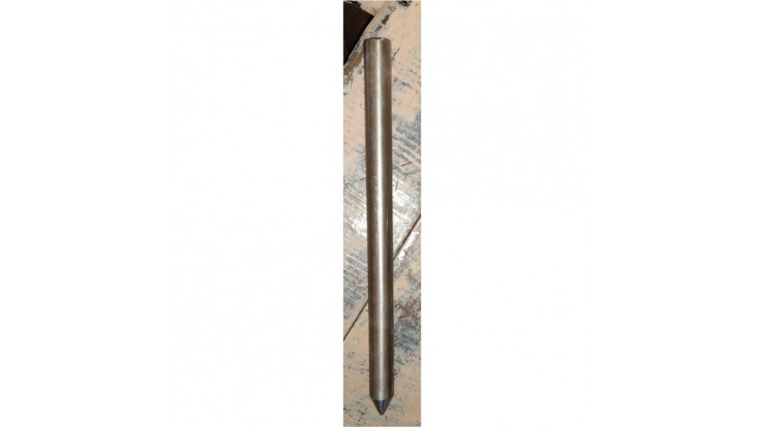 Stainless Steel Rod - 12 Inches