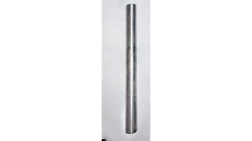 Stainless Steel Rod - 10 Inches
