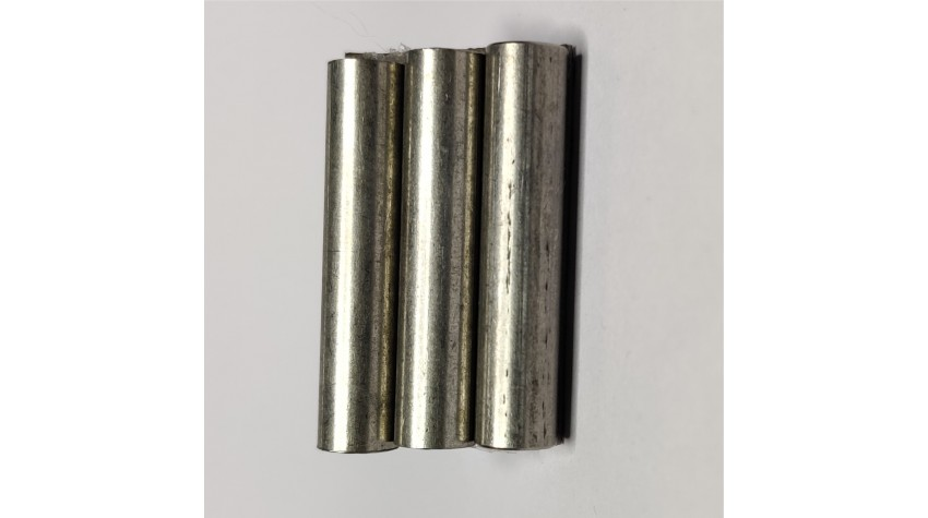 Stainless Steel Studd Set